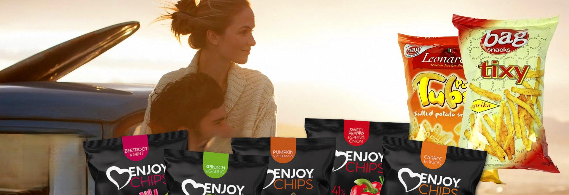 bag snacks
