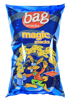 MAGIC SNACK 60g
